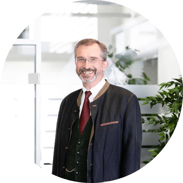 Dr. Karl Ebetshuber